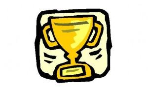 Τα πρώτα μου βραβεία από MommyWiki!!!
