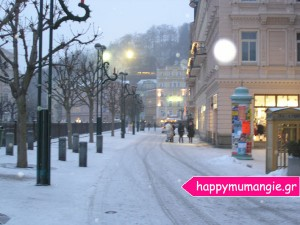 Μια Πρωτοχρονιά στην Πράγα όλο εκπλήξεις!