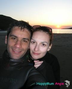 3 χρόνια γάμου!!!