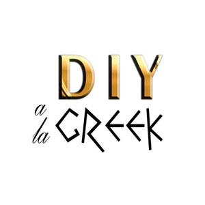 Κάτι νέο ήρθε… DIY a la GREEK