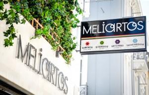 Συνάντηση στο Meliartos!